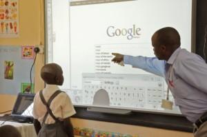 Kenya Fluorspar Primary