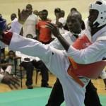 Champion-Taekwondo